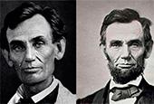 Борода Авраама Линкольна