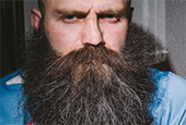 Фотографии с Чемпионата бород