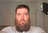 Видео: 5-месячная борода за 1 минуту