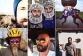 Бородачи на снимках Instagram. Выпуск #12