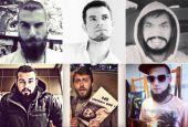 Бородачи на снимках Instagram. Выпуск #6