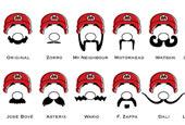 Усы Марио