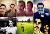 Movember в фотографиях Instagram