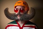 В США прошел «Национальный чемпионат бород и усов»