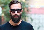 Бородачи работают барменами, дизайнерами и врачами