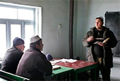 Учителям в Таджикистане запретили бороды