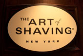 Салон бритья в Москве The Art of Shaving