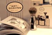 Косметика и аксессуары для бритья The Art of Shaving