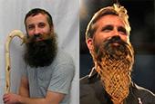 IX-й международный чемпионат бородатых и усатых