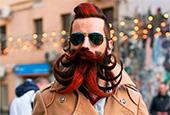 Мировой чемпионат бород и усов 2015