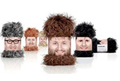 Как связаны борода и вязание?