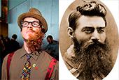 Виды бород: часть 1