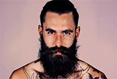 Борода снова в моде