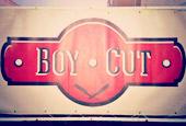 Открытие барбершопа Boy Cut