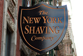 Барбершоп «New York Shaving Company»
