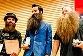 Победители Мирового чемпионата бород и усов 2015