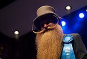 Мировой чемпионат бород и усов: День второй